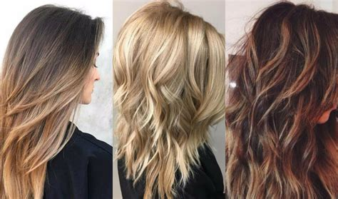 Long Hairstyles With Bangs And Layers 2018