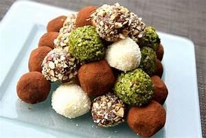 Chocolate Trufles Recipe – Easy Chocolate Truffle Recipes ...
