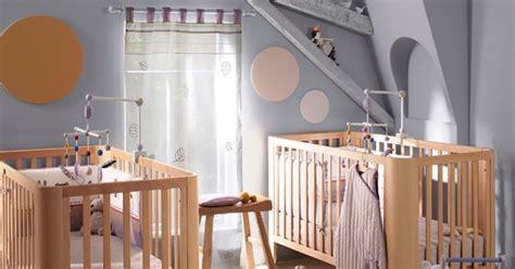 chambre bebe verbaudet une chambre de bébé naturelle et scandinave