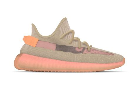 adidas YEEZY BOOST 350 V2 Clay Release Date Pushed   HYPEBEAST