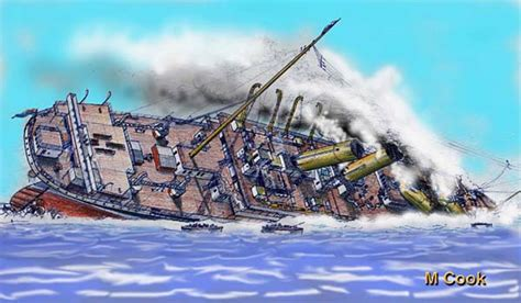 Sinking Of The Britannic by Britannic Sinking Www Imgkid The Image Kid Has It