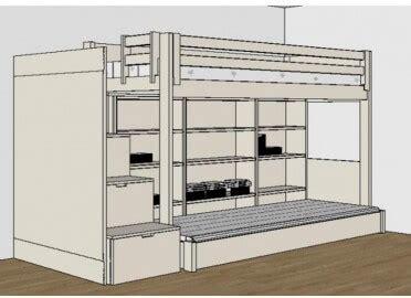 conforama chambre adulte complete lit mezzanine 2 places but