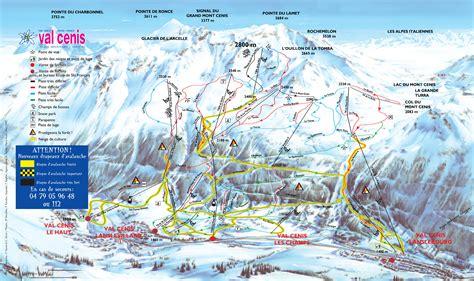 station de ski val cenis alpes du nord savoie h 233 bergements