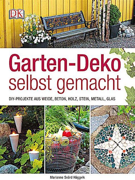 Gartendeko Selbst Gemacht Buch Portofrei Bei Weltbildde