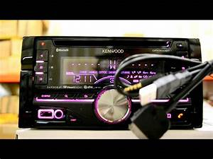 My Detailed Kenwood Dpx500bt Stereo Review