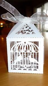 Boite Cadeau Bijoux : boite cadeau pour bijoux avec deux ailes ~ Teatrodelosmanantiales.com Idées de Décoration