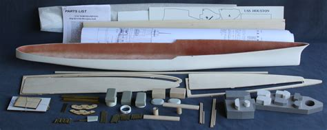 large model boat kits marget