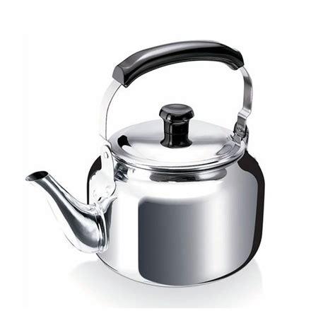 poele cuisine saine bouilloire claudine acier inoxydable 4l beka acheter sur