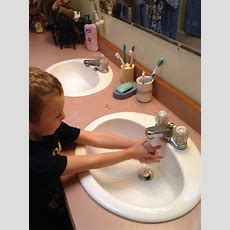 Tips For Teaching Your Kids To Wash Their Hands