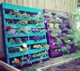 Palette Jardin by Les 25 Meilleures Id 233 Es De La Cat 233 Gorie Palettes Jardin