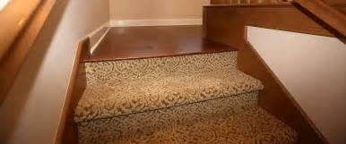 Carpet To Hardwood Stairs by Global Carpets Hardwood Flooring Area Rugs Carpeted Stairs