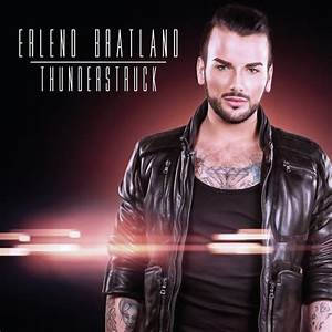 thunderstruck a song by erlend bratland on spotify With acdc on itunes spotify still thunderstruck