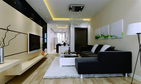 interior design for small living room and kitchen living room designs indian apartments with interior design 9855