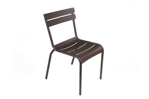 chaise luxembourg chaise luxembourg fermob