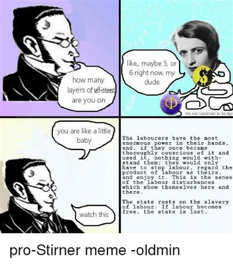 Stirner Memes - 25 best memes about persimmon dude and memes