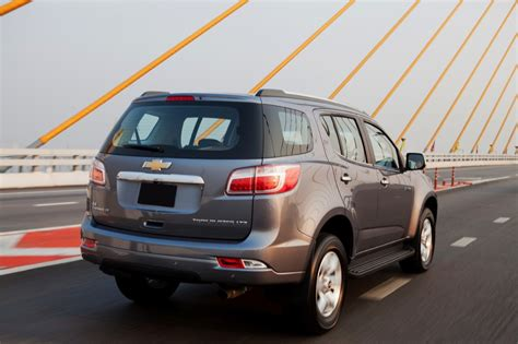 chevrolet trailblazer 2015 2015 chevrolet trailblazer gm authority