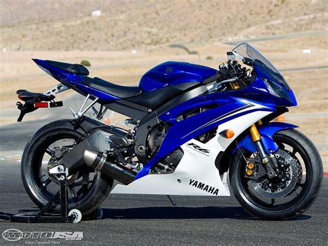 Yamaha R6 Image by 2010 Yamaha Yzf R6 Modified Comparison Photos Motorcycle Usa