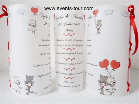 menu photophore mariage n 176 1 x1