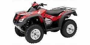 2003 Honda Trx650fa Rincon Atv Service  U0026 Repair Manual