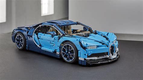 8 Bugatti Chiron Technic Kit Comes With 3599