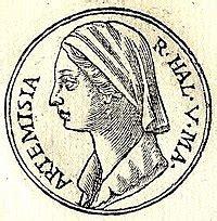 artemisia persiana artem 237 sia i de c 225 ria wikip 233 dia a enciclop 233 dia livre