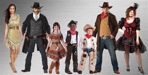Western Cowboy u0026 Indian Costumes | BuyCostumes.com