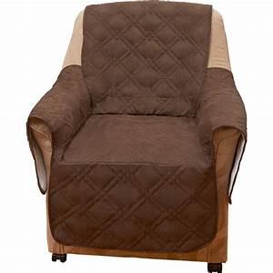 Housse De Fauteuil : commander en toute simplicit housse de fauteuil lot de 2 chez eurotops ~ Teatrodelosmanantiales.com Idées de Décoration
