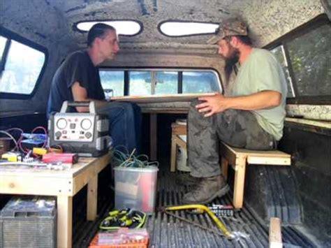 survival truck diy image gallery homemade survival cer