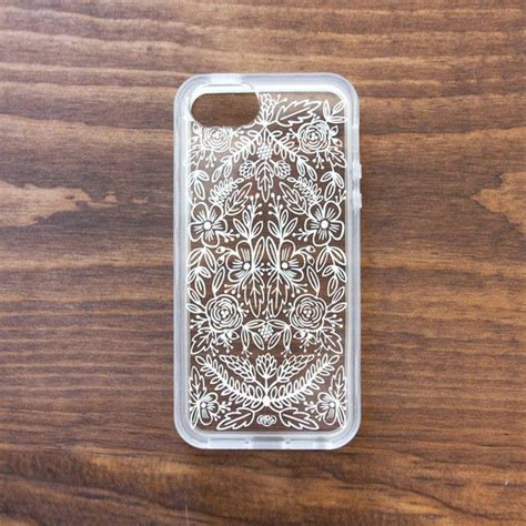 rifle paper co phone cases floral lace iphone gifts for the