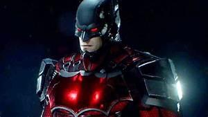 Batman: Arkham Knight - Justice League 3000 Suit/Skin [DLC]