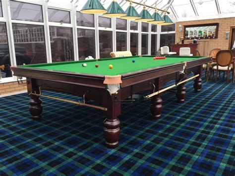 tabletop pool table full size artisan bespoke tables riley club full size mahogany
