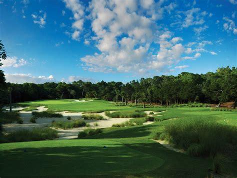 golf   bald head island  north carolina reopens