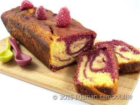 de recette de cuisine gâteau au citron et à la framboise maman tambouille