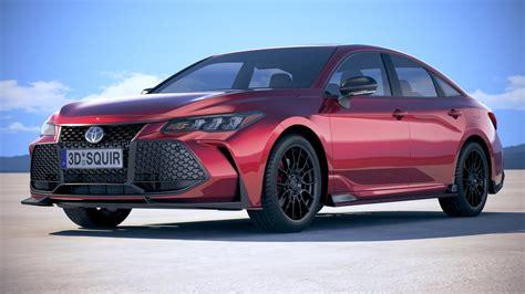 2020 Toyota Avalon by Toyota Avalon Trd 2020