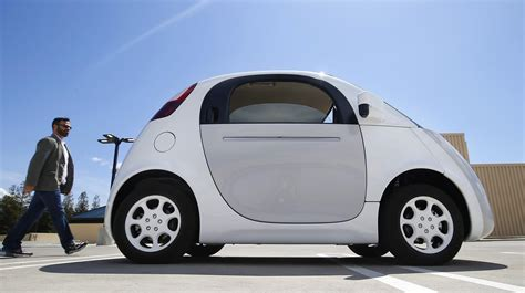 self driving car amasses largest patent war chest among tech giants