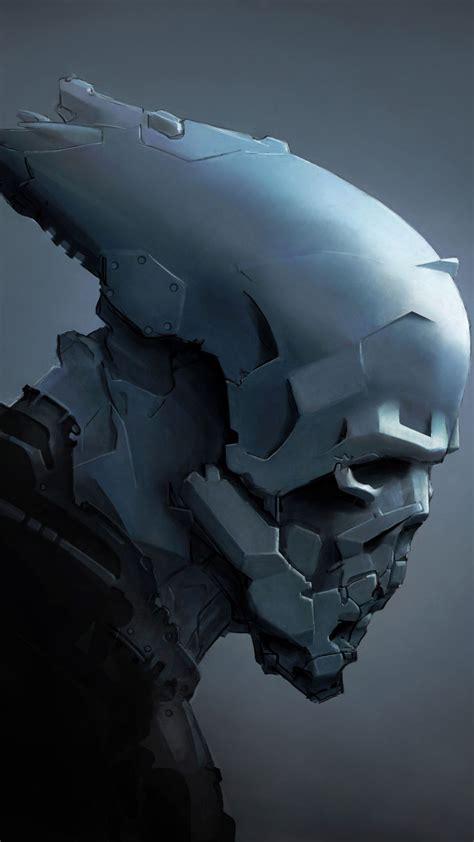 cyborg fantasy  htc  wallpapers   easy