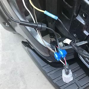 2012 Toyotum Tacoma Running Light Wiring Diagram