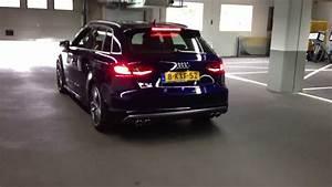 Audi S3 Sportback 8v - 2013  My2014  - Video 3