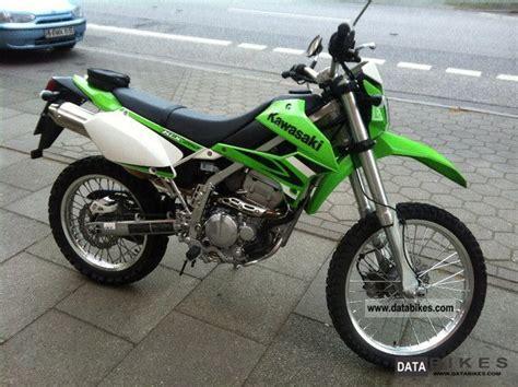 2009 Kawasaki Klx250