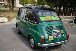 For Sale Fiat 600 Multipla Taxi Noleggio Per Matrimoni