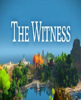 the witness pc game free download full version