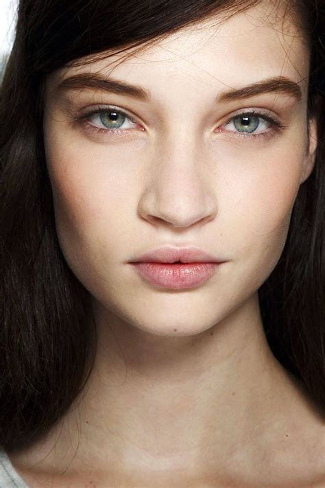 The Best Makeup Trends For Spring 2015 Spring Beauty