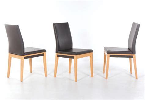 6 Stuhle Esszimmer by Stuhl Santorin Kunstleder Polsterstuhl Varianten Esszimmer