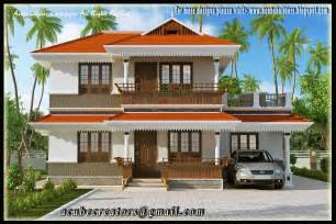 2 storey house plans beautiful kerala style 2 storey house 2172 sq ft plan 126 acube builders developers