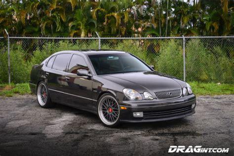 lexus gs300 jdm 2003 lexus gs300 sport design 2jzgte vvti twin turbo