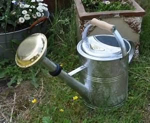 Gießkanne 1 Liter : kuheiga giesskanne 9 liter zinkkanne test ~ Markanthonyermac.com Haus und Dekorationen
