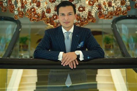 """Every current bugatti you can buy brand new is listed here. The """"Prince of Luxury"""" Nicolas Bijan is One of the World's Most Exciting New Collectors"""