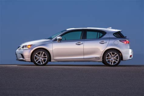 2016 Lexus Ct 200h Reviews And Rating  Motor Trend