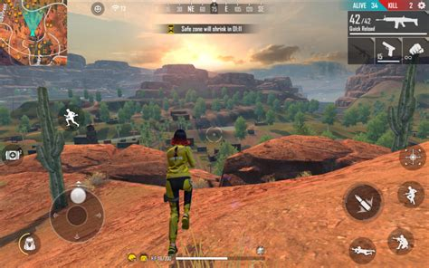This is the first and most successful pubg clone for mobile devices. Cómo Descargar e Instalar Garena Free Fire Gratis en mi PC ...