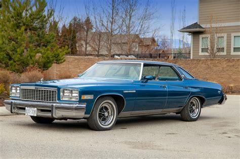 1976 Buick LeSabre for sale